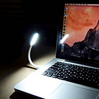 All-Nighter Flexible USB LED Lamp | Back to School Collection