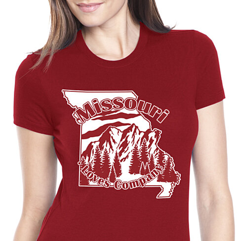 Missouri Loves Company Shirt