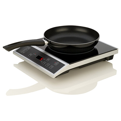 2 Piece Induction Set