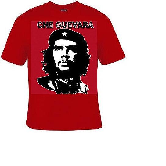 Buy che guevara Tshirts clothes T Shirts Tees Tee T Shirt
