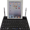 6 in ONE Bluetooth Keyboard With Organizer and Phone/Tablet Stand Base model