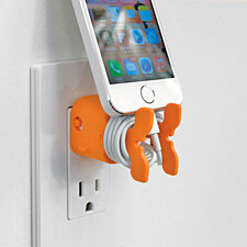 Goldie CableKeep for iPhone