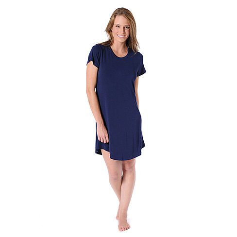 Temperate-Controlled Betsy Nightshirt by Yala